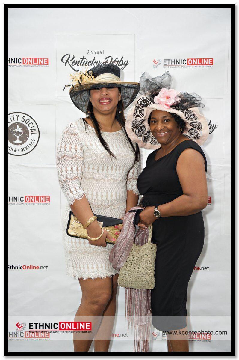 2016 Kentucky Derby 136