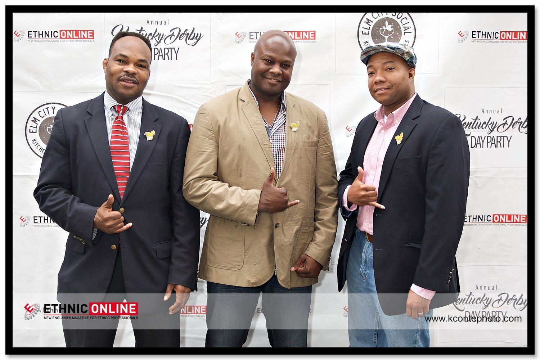 2016 Kentucky Derby 169