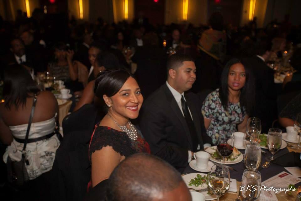 Urban League Hartford 2014 Gala 35