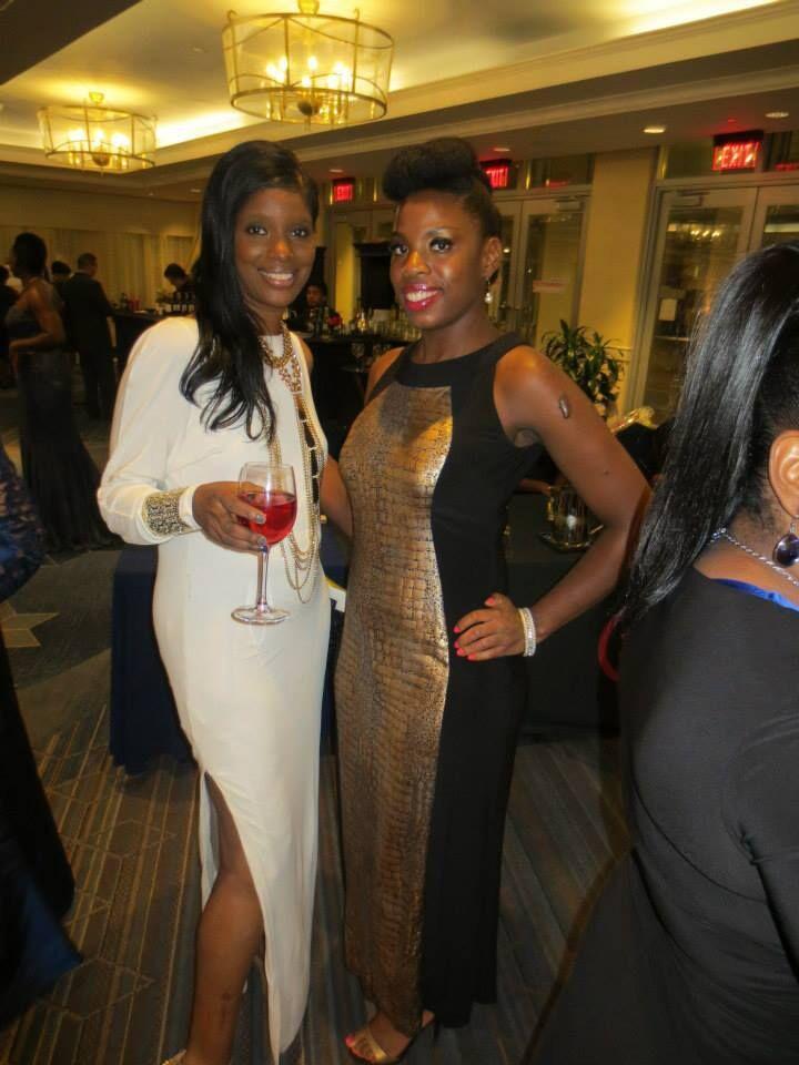 Urban League Hartford 2014 Gala 46