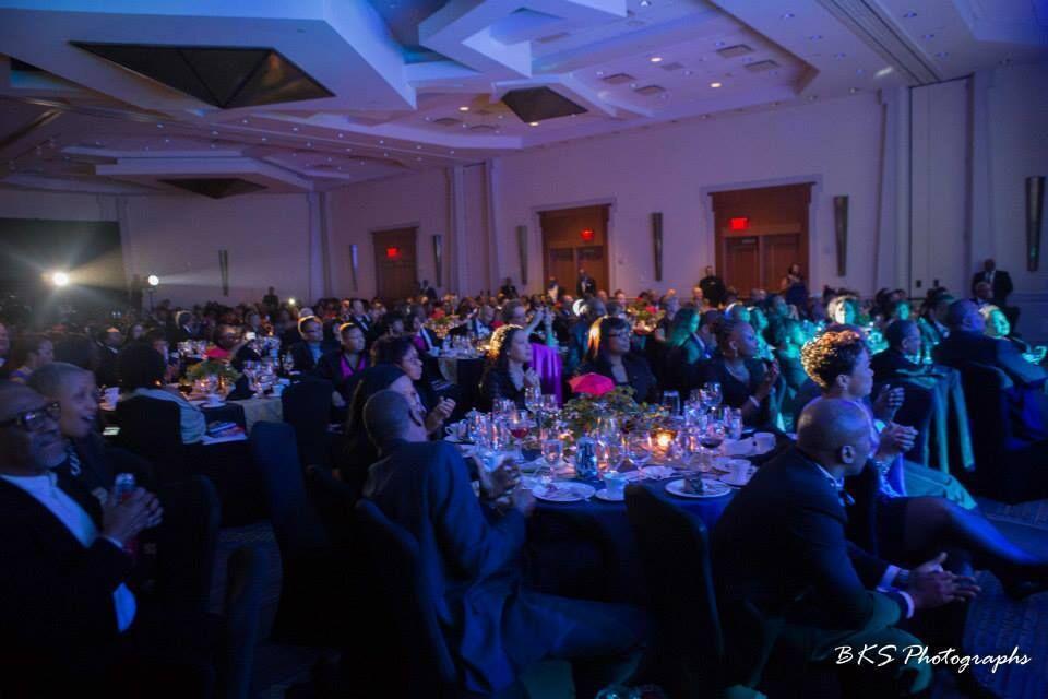 Urban League Hartford 2014 Gala 6