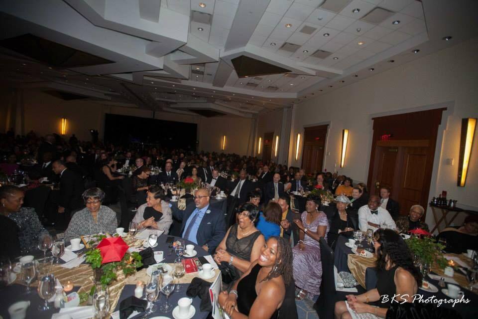 Urban League Hartford 2014 Gala 9